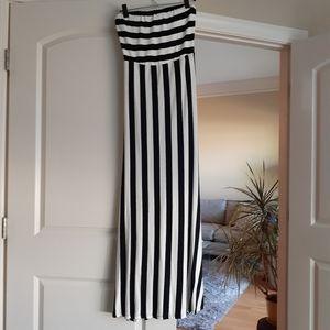Mossimo long maxi dress